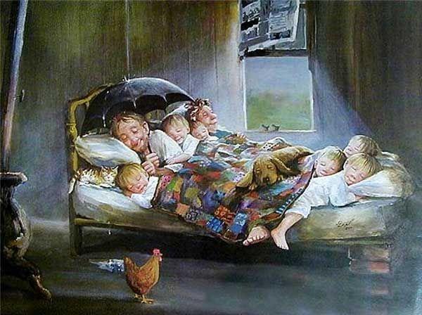 Home Sweet Home by Dianne Dengel