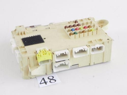 2005 LEXUS SC430 FUSE BOX ELECTRICAL JUNCTION RIGHT INTERIOR 82730-24030 413 #48