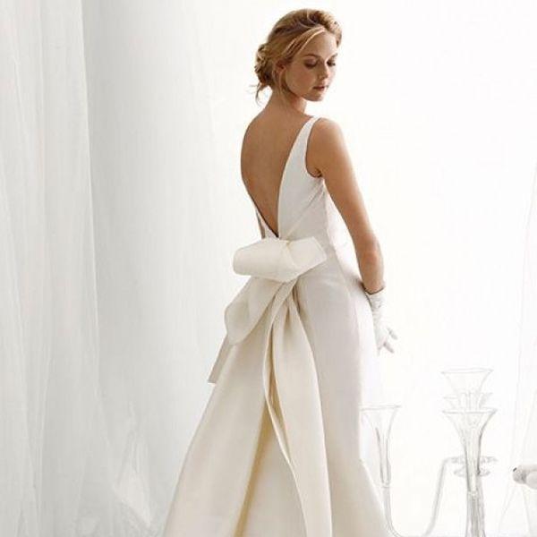 Best 25+ Structured wedding dresses ideas on Pinterest ...
