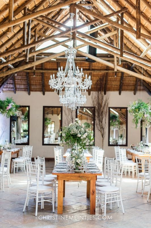 Wedding inspiration. Photo: Christine Meintjes