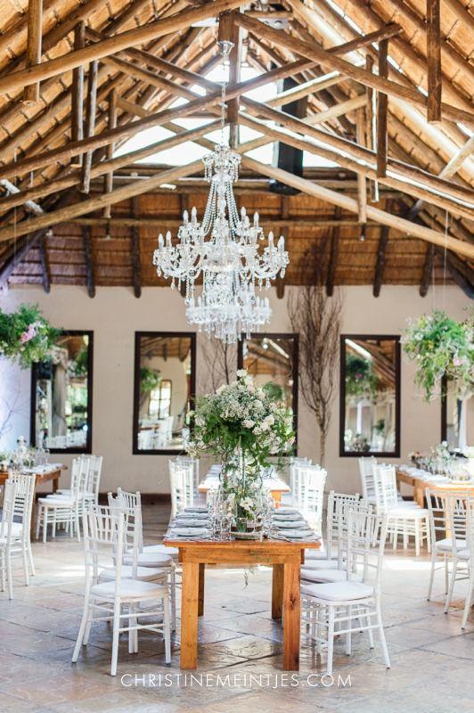 Wedding inspiration. Photo: Christine Meintjes