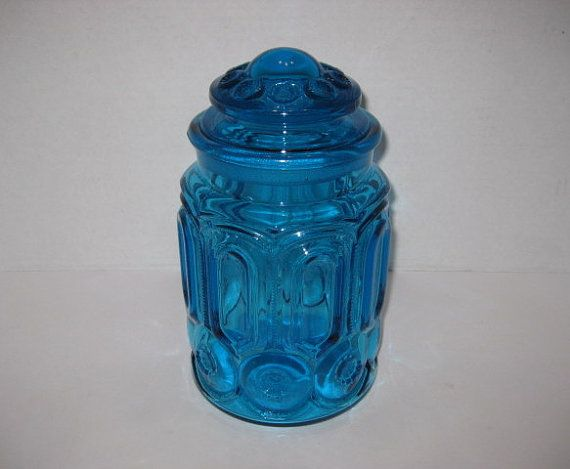 L Glass Jar
