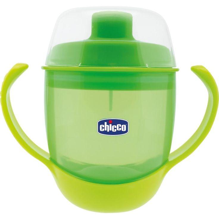 CHICCO Trinklernbecher 180 ml 12 M+ grün:   Packungsinhalt: 1 St PZN: 12637091 Hersteller: Habitum Pharma Preis: 6,70 EUR inkl. 19 %…