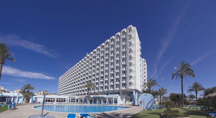 Hotel Playas de Guardamar, Guardamar del Segura, Spain - Booking.com