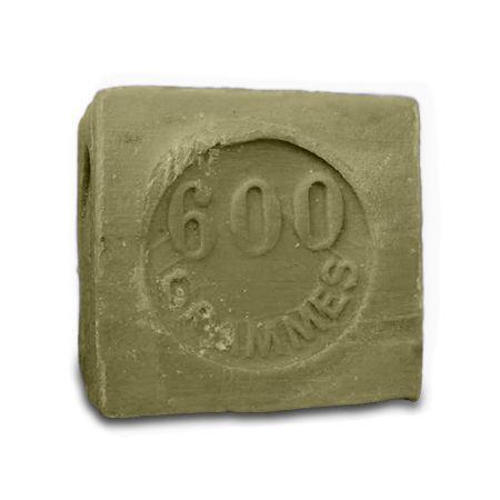 Cubo Marsiglia Oliva 600g