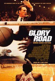 Glory Road (Texas Western basketball, scholl now known as UTEP)