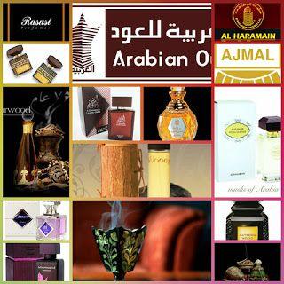 Shaneela Rowah Al-Qamar: The Middle Eastern Perfume Markets Are On A Roll!