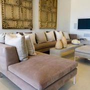 DIY Sectional Sofa