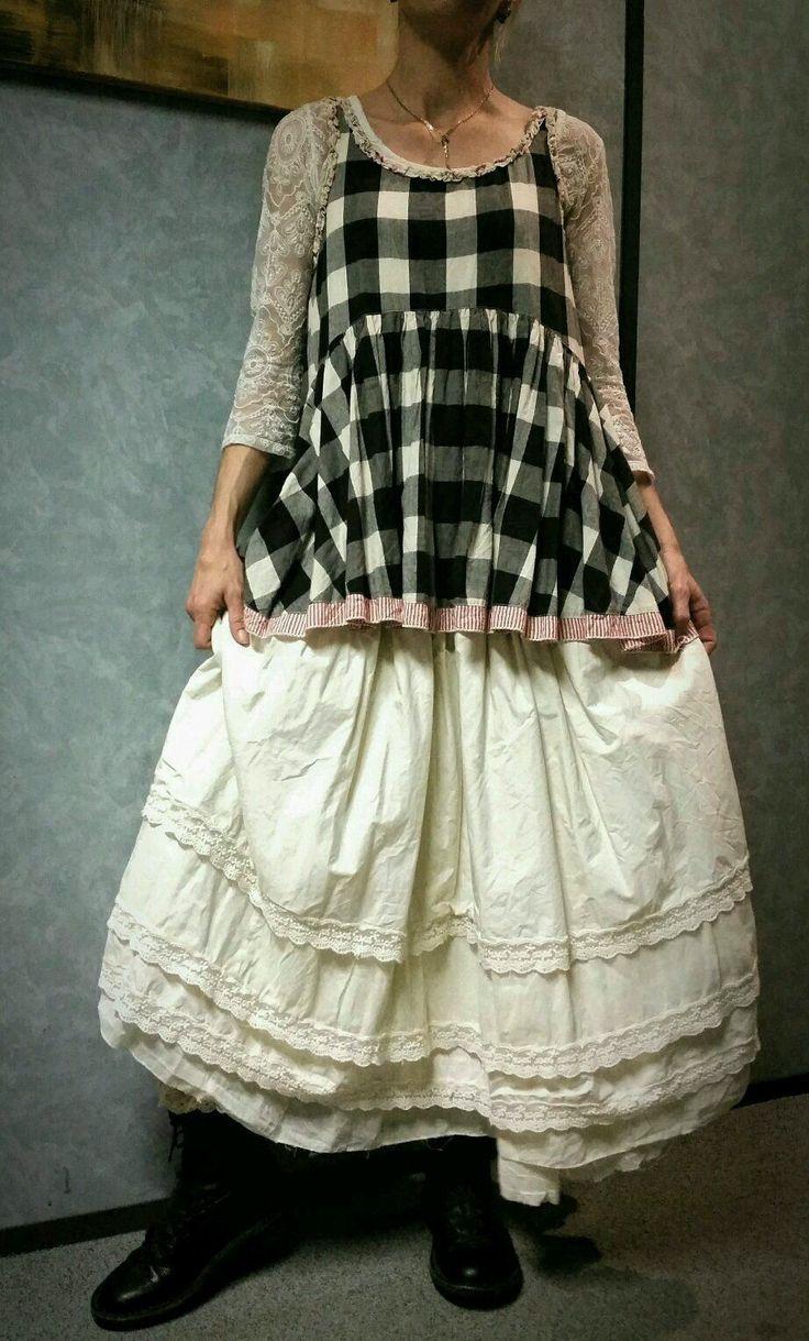 EWA I Walla ♡ Jupon Dentelle Ivoire ♡ Magnolia Lace Petticoat Pearl ♡ | eBay JOLIE ***