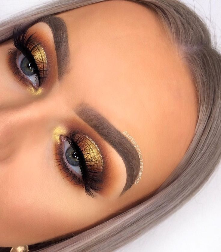 ashleighmccrummakeup used morphebrushes X jaclynhill Armed And Gorgeous (Coin, P…