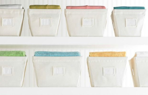 Professional Organizers Favorite Products - Best Organizing Tools and Containers - Good Housekeeping