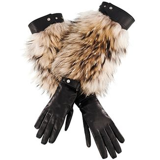 Photo AW12 Belstaff Leather Guilford Gloves with Fur.jpg