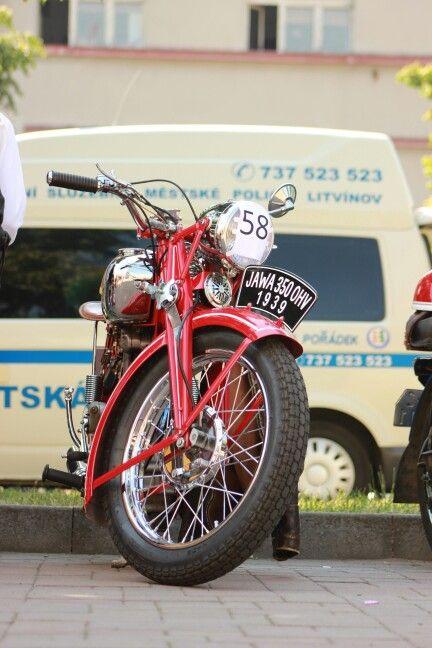 Jawa 350 Foto 30