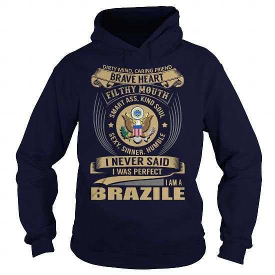 BRAZILE Last Name, Surname Tshirt #name #tshirts #BRAZILE #gift #ideas #Popular #Everything #Videos #Shop #Animals #pets #Architecture #Art #Cars #motorcycles #Celebrities #DIY #crafts #Design #Education #Entertainment #Food #drink #Gardening #Geek #Hair #beauty #Health #fitness #History #Holidays #events #Home decor #Humor #Illustrations #posters #Kids #parenting #Men #Outdoors #Photography #Products #Quotes #Science #nature #Sports #Tattoos #Technology #Travel #Weddings #Women