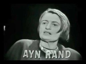 Ayn Rand: Godmother of Satanism