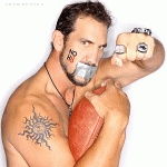 Former NFL Player/ Hunk Matt Willig Supports Marriage Equality