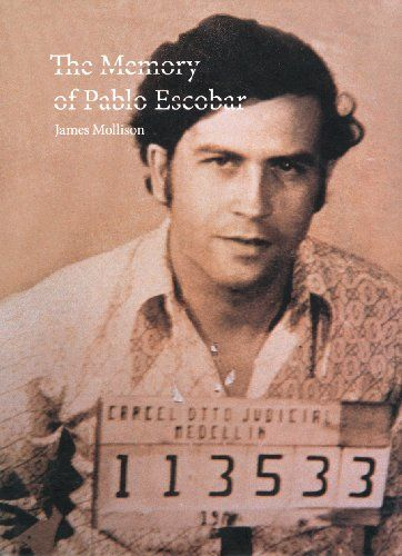James Mollison: The Memory of Pablo Escobar by Rainbow Nelson