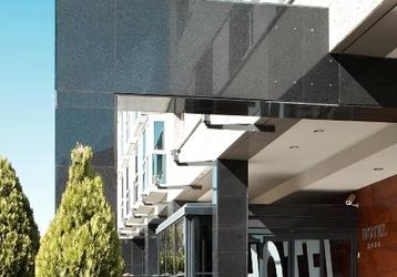 La mejor ubicación en ILUNION Pio XII en Madrid centro  http://www.ilunioncaletapark.com/