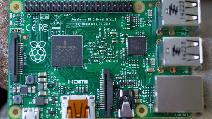 Our newest Raspberry Pi has a 900MHz quad-core ARMv7 processor and 1GB of RAM, and it's about 6 xs faster than the Model B+. You can buy it now from our distributors. Visit here : https://www.robomart.com/buy-raspberry-pi-india-price