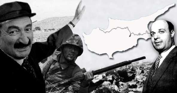 Ecevit and Denktaş