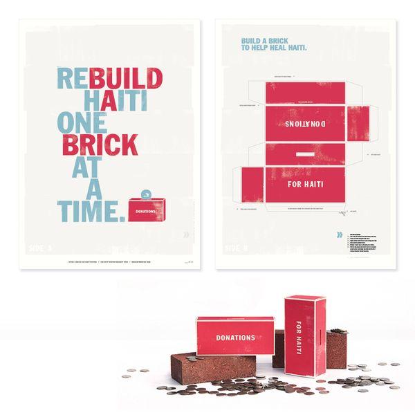 Build a Brick