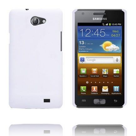 Hard Shell (Hvid) Samsung Galaxy Z Cover