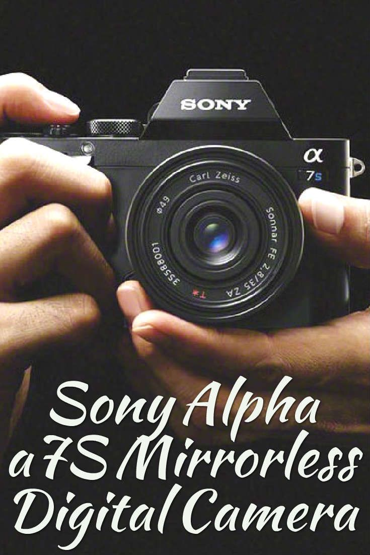 Sony has a long history as a pioneer in the consumer electronics field and is following in that tradition with their innovative camera products ranging from advanced point and shoot cameras to recently introduced advanced full frame mirrorless cameras