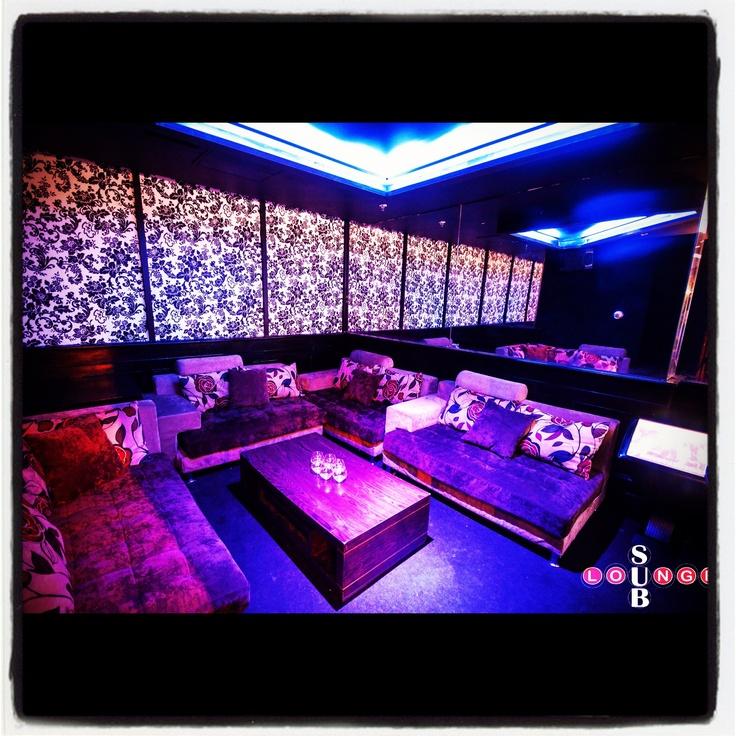 Semicircular Ktv Room Interior Design: 19 Best Images About Interior