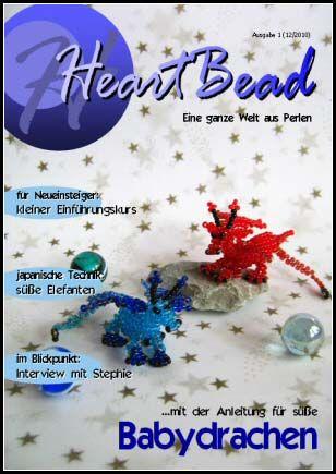 Ausgabe Nr. 1 (Dezember/2010)