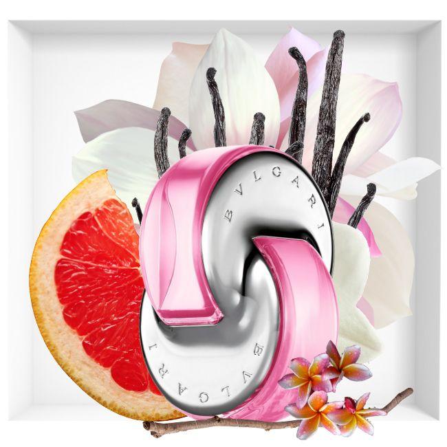Bvlgari Omnia Pink Sapphire Fragrance Reastars Perfume And Beauty Magazine Bvlgari Perfume Bvlgari Perfume Omnia Bvlgari Perfume Woman