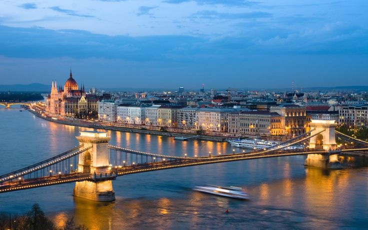 Perfect Weekend: 48 Hours in Budapest