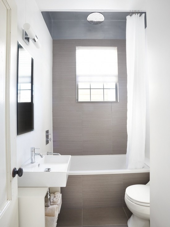 Best Small Bathroom Remodels Delectable Inspiration