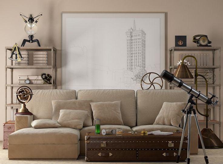 Very nice living room ideas. In the living room you can try different decorating styles. If you are bored of the classic design, you can choose a modern design.