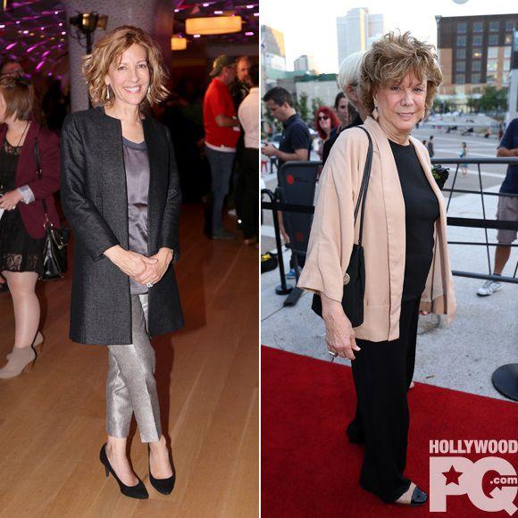 Denise Filiatrault et Sophie Lorain, la mère et la fille réunies au cinéma   HollywoodPQ.com