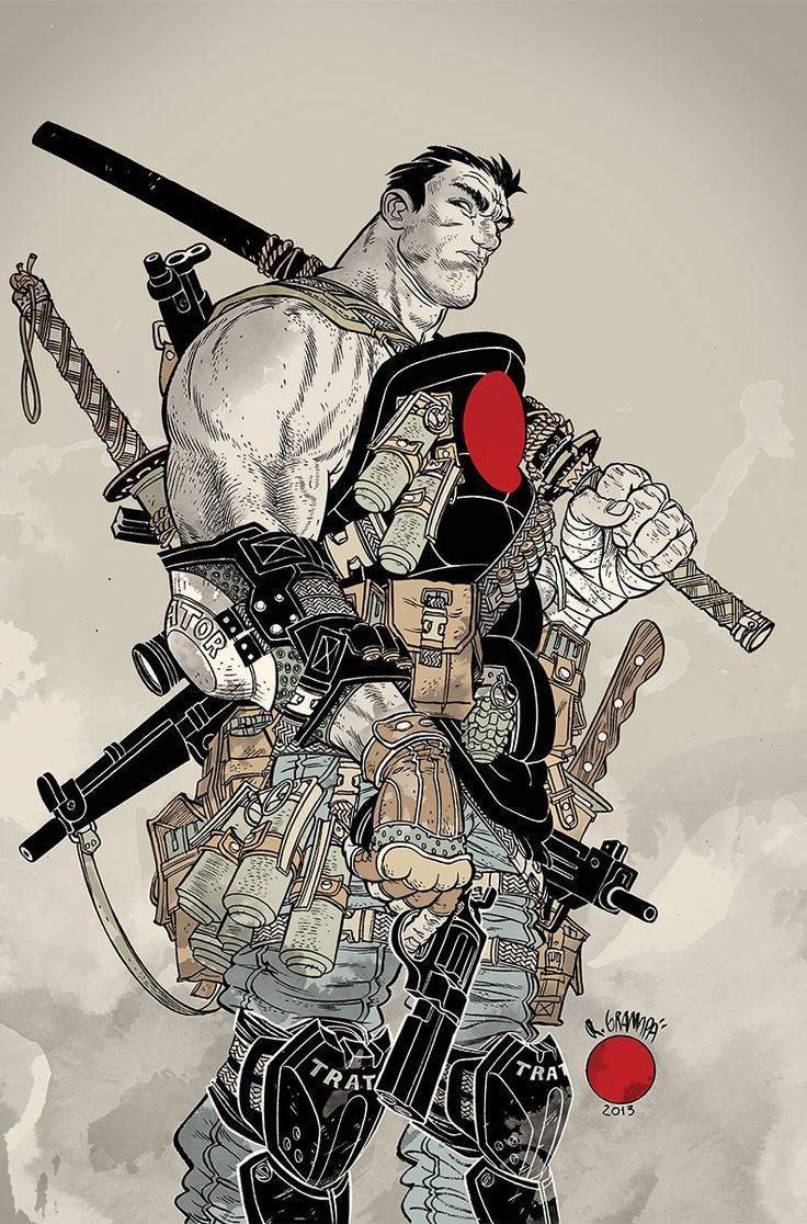 BLOODSHOT AND H.A.R.D. CORPS #14  ALL-NEW ARC! ALL-NEW CREATIVE TEAM!  Acclaimed writer Christos Gage (Avengers Academy, Thunderbolts) joins New York Times best-seller Joshua Dysart (Harbinger Wars) and superstar-in-the-making Emanuela Lupacchino (Archer & Armstrong, X-Factor) to light the fuse on an explosive new chapter for Bloodshot and the Valiant Universe's most feared team of superhuman operatives!