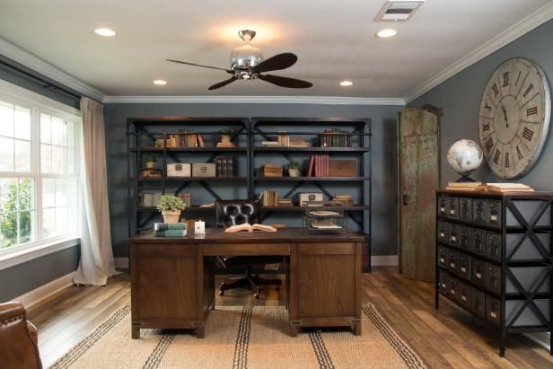 Our Favorite Vintage Finds From Hgtv S Fixer Upper Hgtv