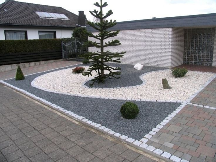 17 best ideas about vorgarten gestalten on pinterest, Garten und Bauen