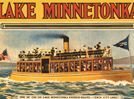 When in Minnesota skip the big mall and be sure to get to Lake Minnetonka!  It is a great place!