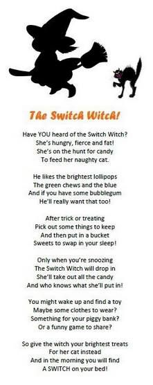 The Switch-Witch......work perfectly!