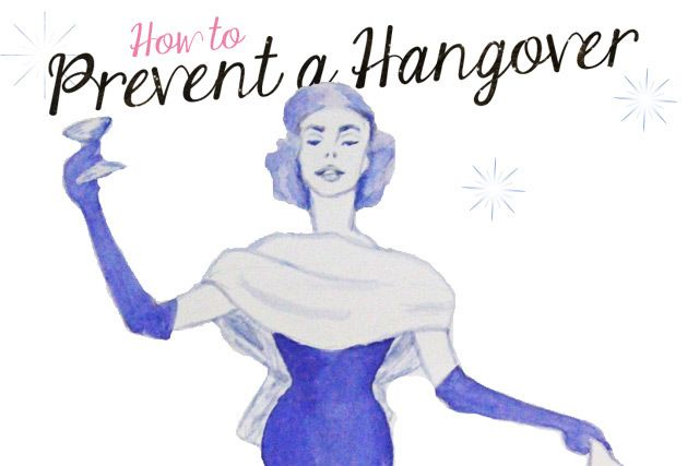 Prevent hangovers ~ tips to prevent a hangover after a night of drinking. #hangover, #drinking, #liquor