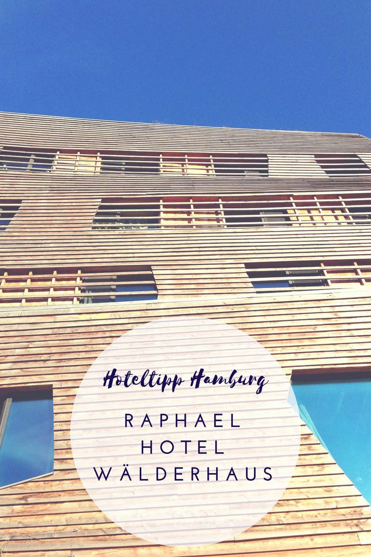 Hoteltipp Hamburg: Das Raphael Hotel Wälderhaus direkt am Wilhelmsburger Inselpark war für mich eine der spannendsten Entdeckungen bei der Suche nach familienfreundlichen Hotels in Hamburg. Mehr auf www.berlinfreckles.de
