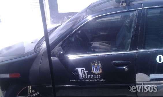 VENDO AUTO PARA TAXI SE VENE AUTO NISSAN SANNY CON DOCUMENTOS EN REGL .. http://trujillo.evisos.com.pe/vendo-auto-para-taxi-id-649829