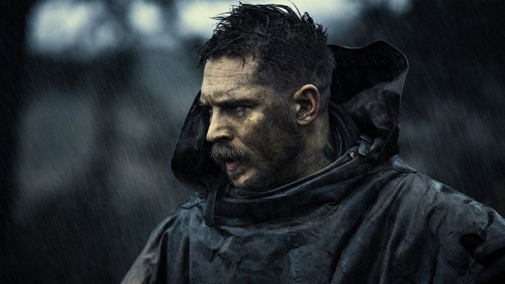 Tom Hardy on Taboo: It's not a period drama until someone gets naked