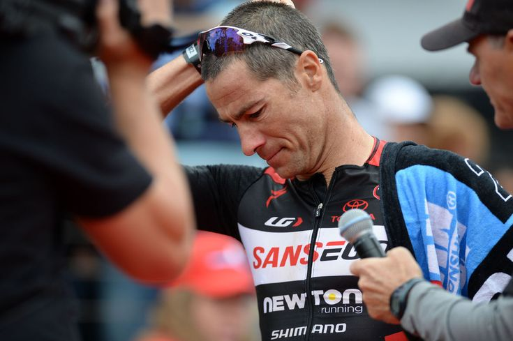 Craig Alexander Announces Retirement From Ironman Distance - One of the greatest of all time. A stellar career stands as testament to his talent and drive.