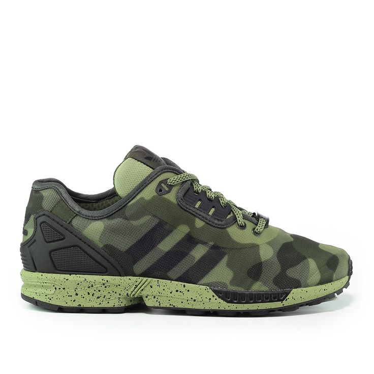 37a5b8c95 Adidas Zx Flux Olive Green wallbank-lfc.co.uk
