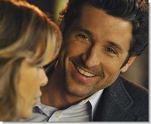 "Tv Guide Grey's Anatomy Meredith and Derek 10x14 | ... futuro di ""Grey's Anatomy""; spoiler e video dai nuovi episodi"