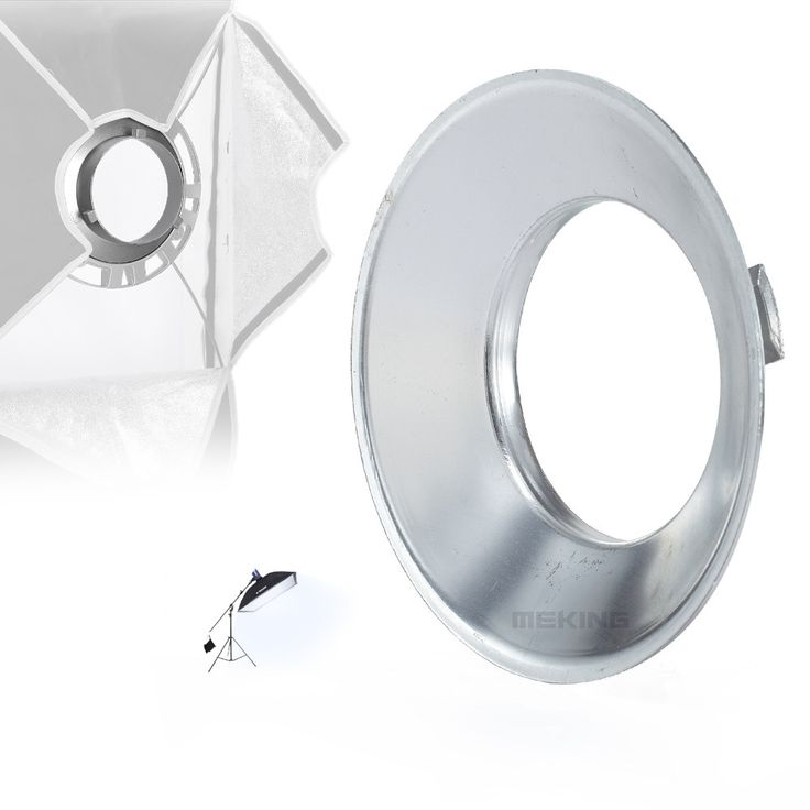 >> Click to Buy << Meking Mounting Flange Broncolor-Mount Speed ring inner softbox mount for Broncolor Impact Visatec (B) Studio Flash Strobe Light #Affiliate