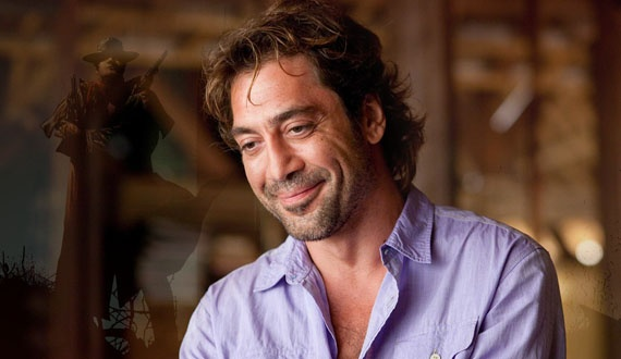 Javier Bardem cast as Roland in The Dark Tower movies and TV Series