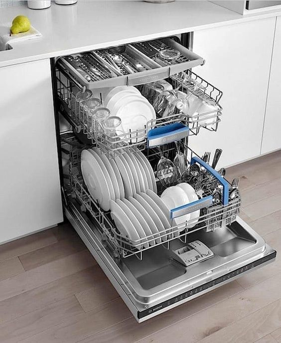 Keep Your Dishwasher Smelling Fresh   Home Appliance Maintenance Tips And Tricks You Must Know