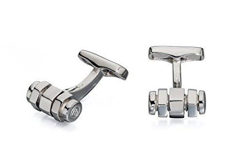 Fred Bennett Moving Bolts Cufflinks  Price Β£110